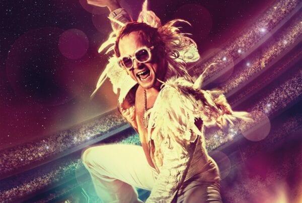 Top Elton John love songs