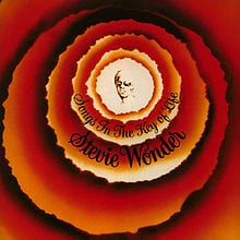 Stevie Wonder's classic first dance song